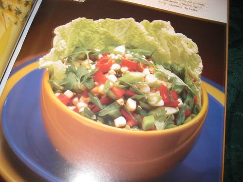 Mexicali Corn Salad