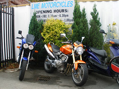 LME Motorcycles