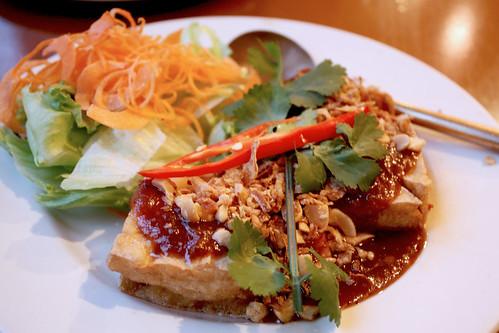 Tofu Tamarind
