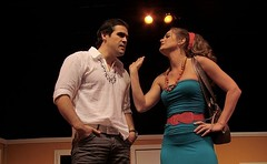 José Guillermo y Sonya Smith1