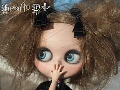 Insanity Dolls