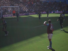 Petrov blinded by the light