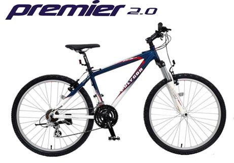 Sepeda Polygon Premier 2.0