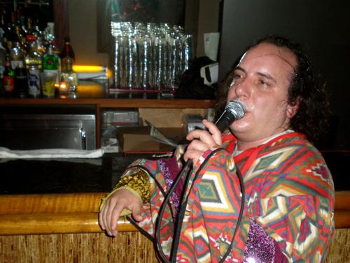 Har Mar Superstar at Music Hall of Williamsburg, October 26, 2009