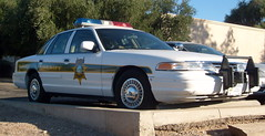 "Pima Sheriff 97 crown vic (bloo_96 ""Daniel DeSart"") Tags: ford car office cops police victoria pima cop crown sheriff department cruiser patrol dept copcar crownvictoria sheriffs rmp copscar"