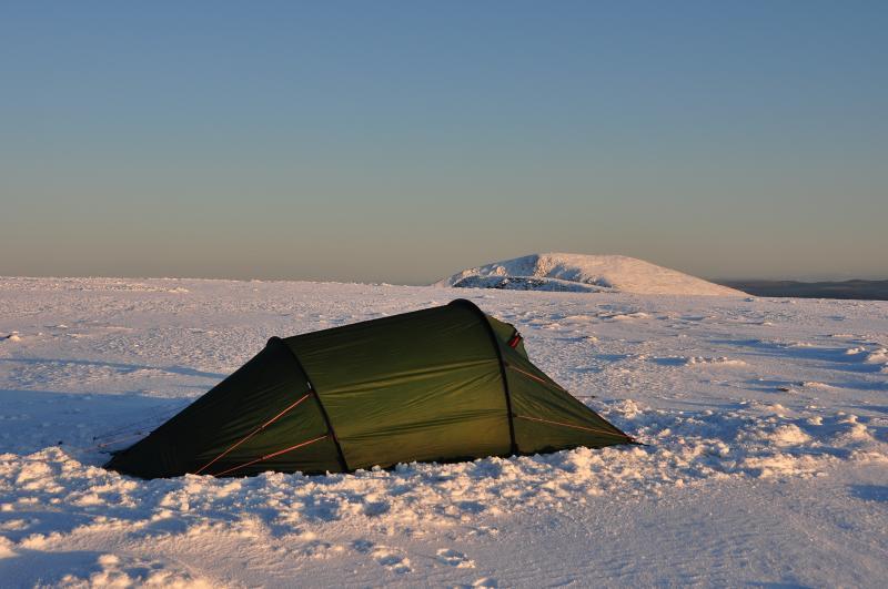 Hilleberg Jannu 2 Person Tent   UK