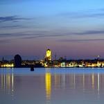 Stralsund: Skyline