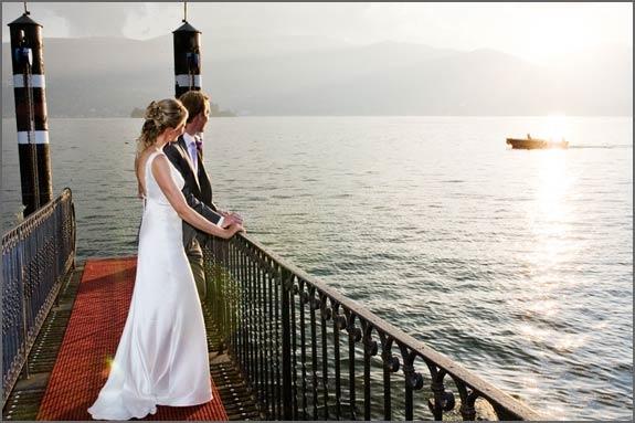 Wedding at Villa Rusconi Clerici