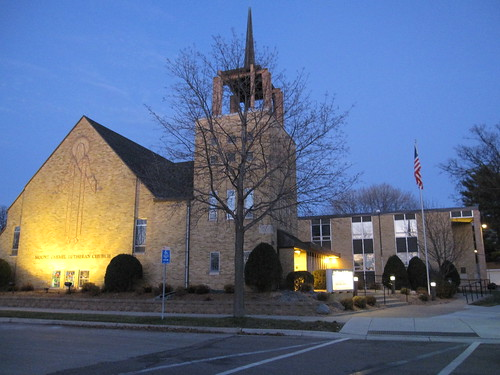 Mt Carmel Lutheran Church