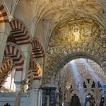 Córdoba: Mezquita Catedral.