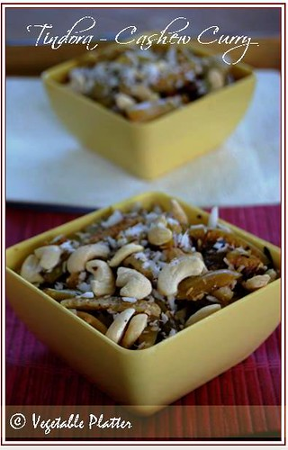 tindora-cashew 1