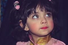 Explore (aisha saifaldeen) Tags: baby girl photography ana memo 3years 2009 mashalla fdait shoshti mryooma ais naturalgreeneyed 7yaattiahwaachp miss007t7bich