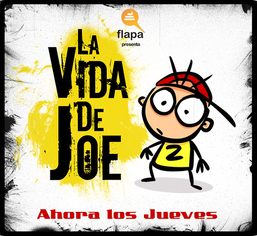 La Vida de Joe los Jueves
