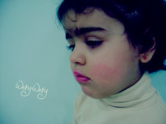 iYou (Afnan Aldarwish) Tags: girl sad