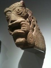 Gargoyle (rosemarybeetle) Tags: museum galleries va nedieval renaissance rosemarybeetle