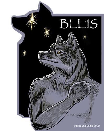 Bleis Badge