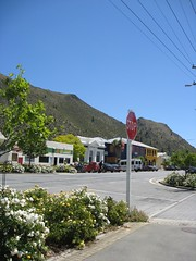 28 - Kurow Village