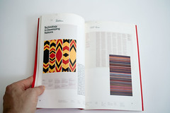 Posters: Jacqueline S. Casey - 30 Years of Design at Mit (AisleOne) Tags: mit posters booklet internationaltypographicstyle swissstyle jacquelinescasey