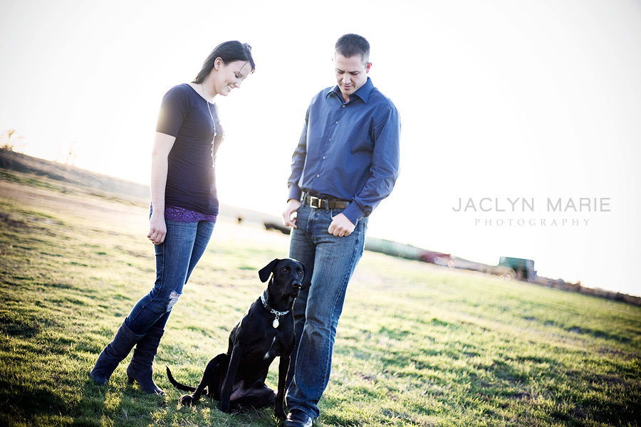 Family and child photographer in Kansas