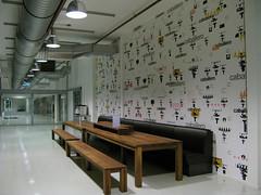 Caballerofabriek (Passetti) Tags: streetart art design grafitti kunst caballero cultuur erosie botlek luukbode kunstfabriek