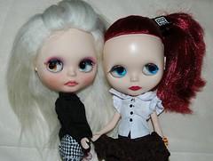 Juliet & Fru
