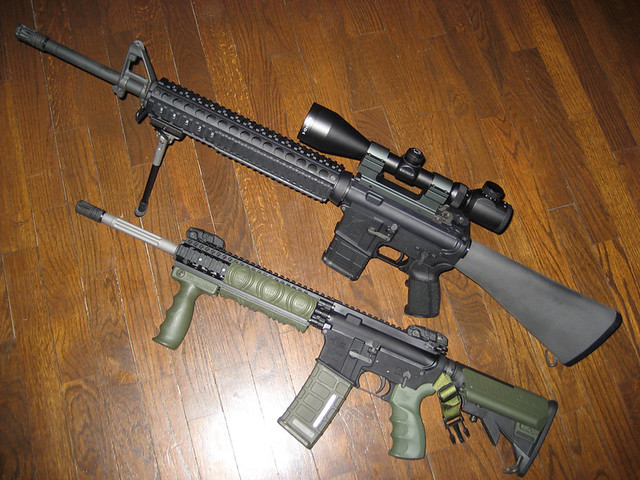 Official 2011 gun collection thread - PNW Guns