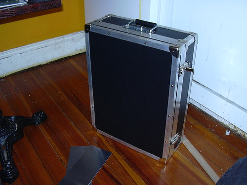 Muff Wiggler View Topic Diy Road Case
