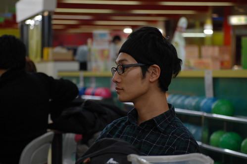 第2回 NAGOYA33 ボウリング大会