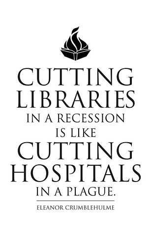 CuttingLibraries by Daniel Solis.