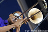 Trombone Shorty And Orleans Avenue @ New Orleans Jazz & Heritage Festival, New Orleans, LA - 05-07-11