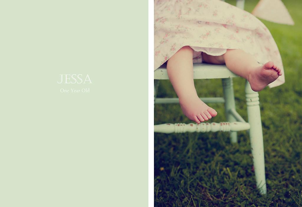 { little sweet pea }
