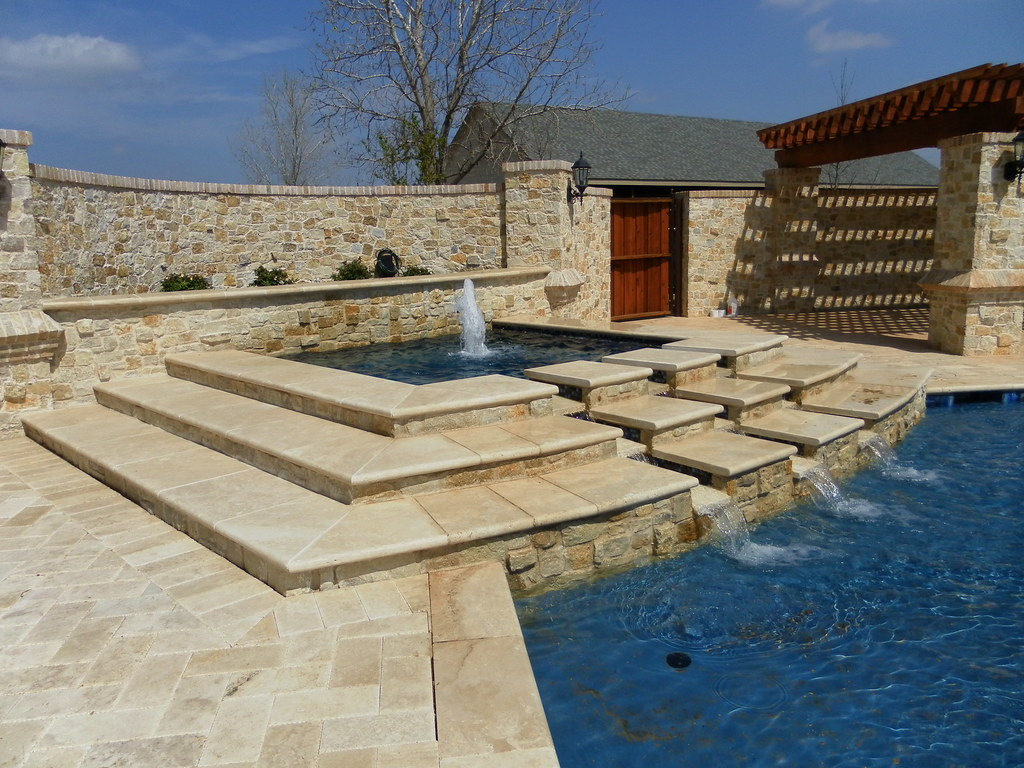 The World 39 S Best Photos By Custom Pools Denton Tx Flickr Hive Mind