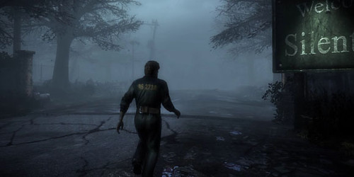 E3 - Silent Hill: Downpour Preview