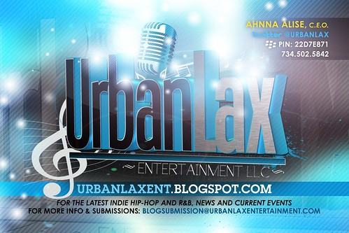 UrbanLax Entertainment - Blog