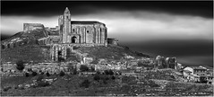 Labastida (La Rioja) (leonhucorne) Tags: espagne europe travel voyage torisme larioja labastida nikon d750 fullframe paysage landscape noirblanc