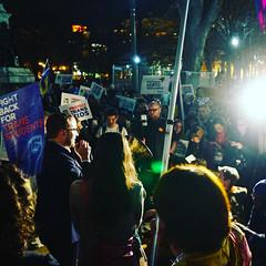 2017.02.22 ProtectTransKids Protest, Washington, DC USA 3825