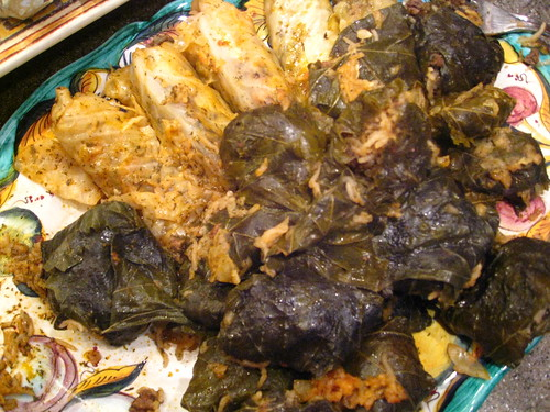 Sarmale recipe dolma