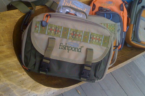 Fishpond Chest Packs