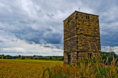 Lost towers and forgotten ruins, West Yorkshire, July '09 19 snaps 3731865586_8c0d019f14