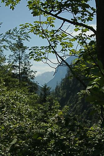 Bavaria/Austria