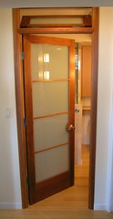 Hoenig Cherry Door