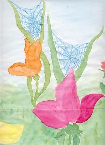 kukkaihmiset
