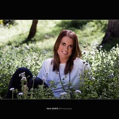 In the Woods ([ Kane ]) Tags: light jenna grass forest model weeds australia qld queensland kane gledhill pullenvale kanegledhill wwwhumanhabitscomau kanegledhillphotography