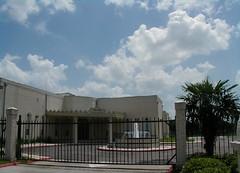 Zoroastrian Association of Houston/The Zarthushti Heritage and Cultural Center (2003)