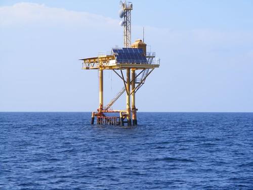 The Yellow Ocean Platform