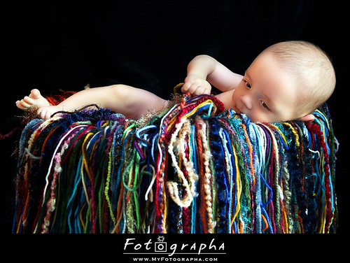 Hilarye Schoyt: I love your photography of baby J with my Super Bohemian Fringie!