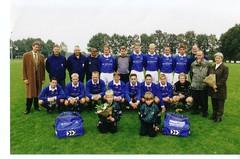 Wacker 1998 (VV Wacker Van Dijk) Tags: dijk wacker vv wackervan