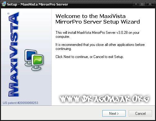 3813019908 62c8c47e7b o Utilizando tu Portatil como Segundo Monitor