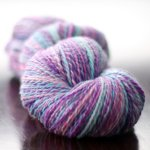 Savor fingering/sportweight handspun sock yarn