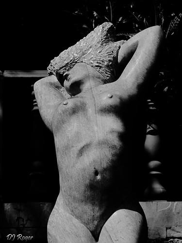 desnudando